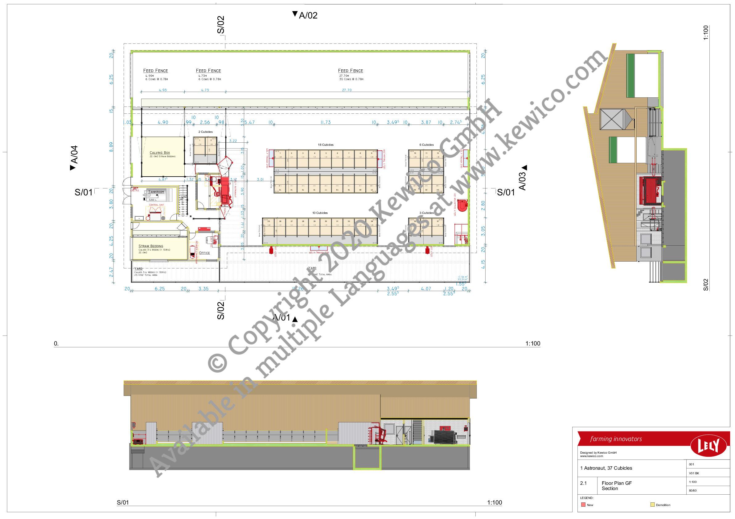 2.1 Floor _ Sections_EN